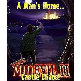Midevil 2: Castle Chaos (exp.)