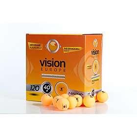 Vision Europe Super Training 40+ (120 balls)
