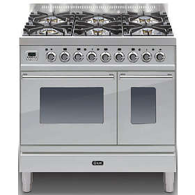 Ilve PDW-90F-E3 (Inox) Cucine al miglior prezzo - Confronta subito ...