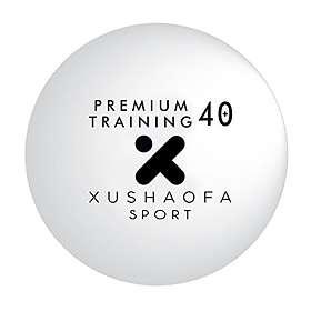 Xushaofa Premium 40+ (120 balles)