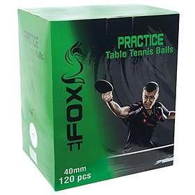 Fox TT Practice (120 balls)