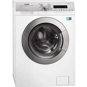 AEG-Electrolux LW74486FL (White)