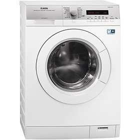 AEG-Electrolux L76495FL2 (White)