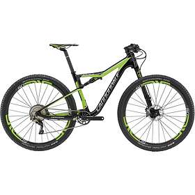 Cannondale Scalpel-Si Race 2017