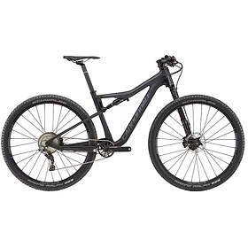 Cannondale Scalpel-Si Carbon 3 2017