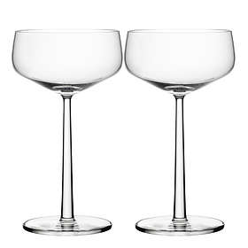 Iittala Essence Cocktailglas 31cl 2-pack
