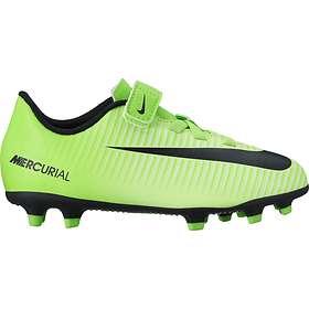 Nike Mercurial Vortex III Velcro FG (Jr)