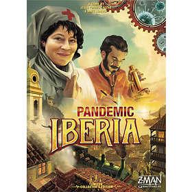 Pandémie: Iberia