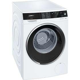 Siemens WM14U640 (Valkoinen)