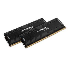 Kingston HyperX Predator DDR4 3200MHz 2x4GB (HX432C16PB3K2/8)