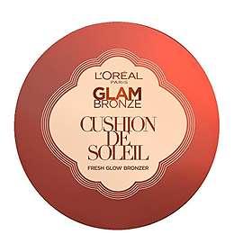 L'Oreal Glam Bronze Cushion De Soleil Bronzer