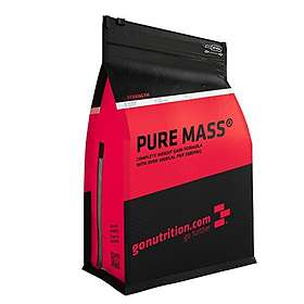 Gold Nutrition Pure Mass 5kg