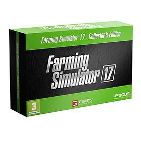 Farming Simulator 17 - Collector's Edition