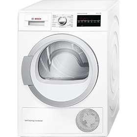 Bosch WTW85491GB (White)