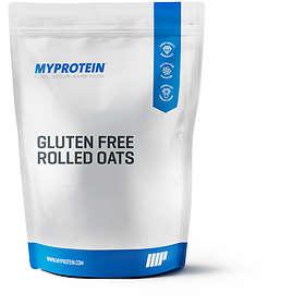 Myprotein Gluten Free Rolled Oats 1kg