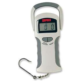 Rapala Pro Guide Digital Scale 25kg