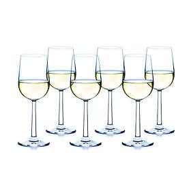 Rosendahl Grand Cru Bordeaux Hvitvinsglass 32cl 6-pack