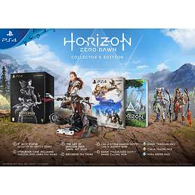 Horizon: Zero Dawn - Collector's Edition