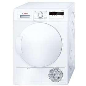 Bosch WTH83007IT (Bianco)