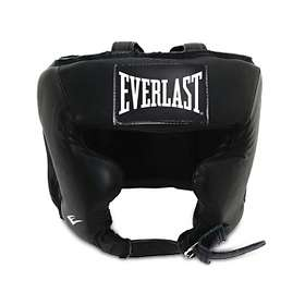Everlast Pro Traditional Head Guard