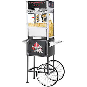 Great Northern Popcorn Company Top Star with Cart