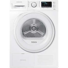 Samsung DV80K6010EW (Bianco)