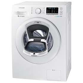 Samsung AddWash WW5500 WW90K5400WW (Valkoinen)