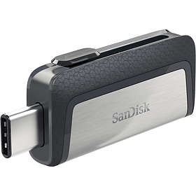 SanDisk USB 3.1 Ultra Dual 128GB