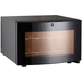 Sandstrøm SWC8B1T16E (Sort)