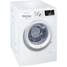 Siemens WM14T390GB (White)
