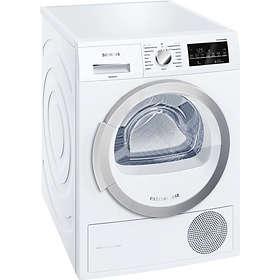 Siemens WT46W490GB (White)