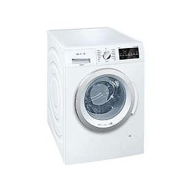 Siemens WM14T491GB (White)
