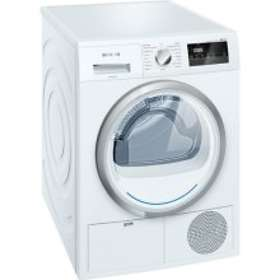Siemens WT45H200GB (White)