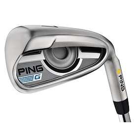 Ping G Irons