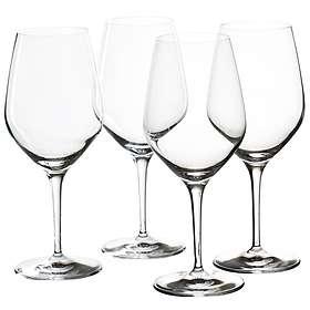 Spiegelau Authentis Bordeaux Glass 65cl 4-pack