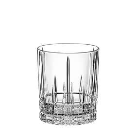 Spiegelau Perfect Serve D.O.F. Whiskyglass 36,8cl 4-pack