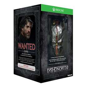 Dishonored 2 - Collector's Edition