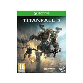 Titanfall 2 - Collector's Edition