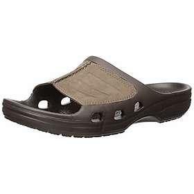 50e41de5dc15 Find the best price on Crocs Yukon Mesa Slide (Men s)
