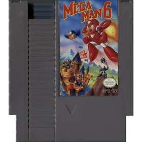 Mega Man 6 (USA) (NES)