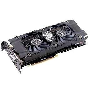 Inno3D GeForce GTX 1070 HerculeZ Twin X2 HDMI 3xDP 8GB