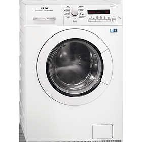AEG-Electrolux L75670NWD (White)