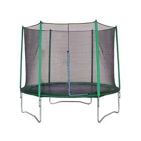 Game On Sport Mega Jump Trampoline With Enclosure 244cm