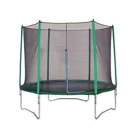 Game On Sport Mega Pro Trampoline With Enclosure 305cm