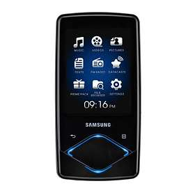 Samsung YP-Q1 8GB