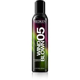 Redken Wind Blown 05 Dry Finishing Spray 235ml