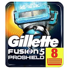 Gillette Fusion ProShield Chill 8-pack