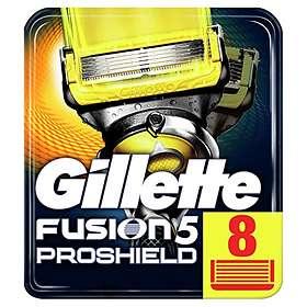 Gillette Fusion ProShield 8-pack