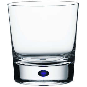 Orrefors Intermezzo Double Old Fashioned Whiskyglass 40cl
