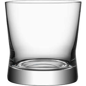 Orrefors Sky Old Fashioned Whiskyglas 27cl 4-pack